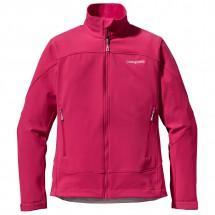 Patagonia - Women's Adze Jacket - Softshell jacket