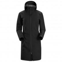 Arc'teryx - Women's Eyso Jacket - Pitkä talvitakki
