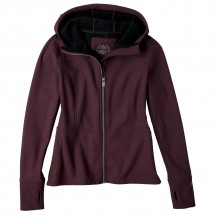 Prana - Women's Alpine Jacket - Softshelljack