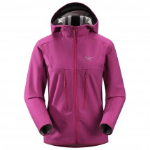 Arc'teryx - Women's Acto MX Hoody - Softshelljacke