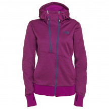 The North Face - Women's Stynger Hoodie - Softshelljacke