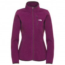 The North Face - Women's La Plata Full Zip - Fleecejacke
