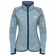 The North Face - Women's Crescent Point Full Zip