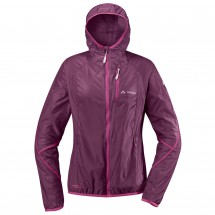 Vaude - Women's Viso Jacket - Windjacke