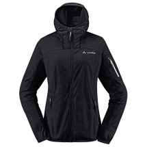 Vaude - Women's Durance Hooded Jacket - Softshelljack