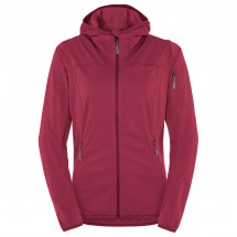 Vaude - Women's Durance Hooded Jacket - Softshelljack