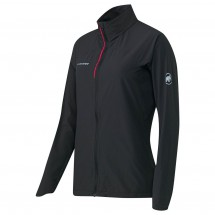 Mammut - Women's MTR 141 Air Jacket - Softshell jacket
