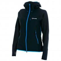 Berghaus - Women's Valparola Jacket - Softshelljacke