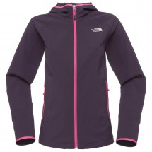 The North Face - Women's Nimble Hoodie - Veste softshell