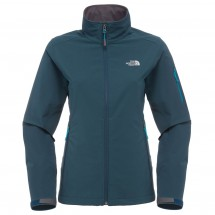 The North Face - Women's Ceresio Jacket - Veste softshell