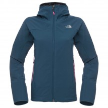 The North Face - Women's Iodin Hoodie - Softshelljacke