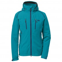 Outdoor Research - Women's Valhalla Hoody - Softshelljack