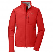 Outdoor Research - Women's Cirque Jacket - Softshelltakki