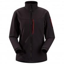 Arc'teryx - Women's Gamma MX Jacket - Softshelljack