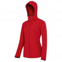 Mammut - Women's Ladakh Hoody - Softshell jacket