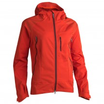 Houdini - Women's Motion Stride Jacket - Softshelljack