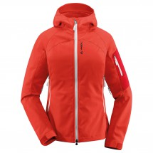 Vaude - Women's Ducan Softshell Jacket - Softshelltakki
