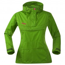 Bergans - Women's Cecilie Microlight Anorak - Softshell jacket