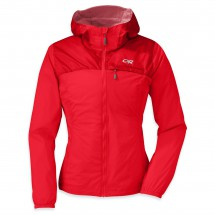 Outdoor Research - Women's Helium Hybrid - Veste softshell