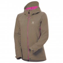 Haglöfs - Fjell Q Jacket - Softshell jacket