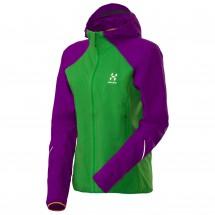 Haglöfs - L.I.M Q Flex Hood - Softshell jacket