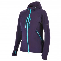 Berghaus - Women's Pordoi Jacket - Softshelltakki