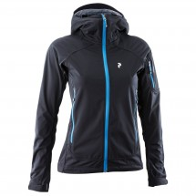Peak Performance - Women's AnetoJacket - Softshell jacket