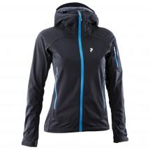 Peak Performance - Women's AnetoJacket - Softshell jacket