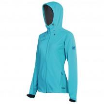 Mammut - Women's Cellon Hoody - Softshell jacket