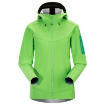 Arc'teryx - Women's Epsilon LT Hoody - Softshell jacket