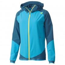 Adidas - Women's ED Kapuzenturm Jacket - Softshell jacket