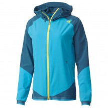 Adidas - Women's ED Kapuzenturm Jacket - Softshelltakki