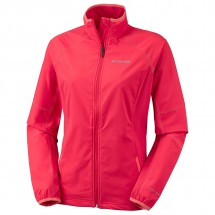 Columbia - Women's Sweet As Softshell Jkt - Softshell jacket