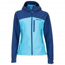 Marmot - Women's Estes Hoody - Softshell jacket