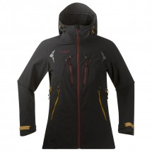 Bergans - Utakleiv Lady Jacket Hood - Softshell jacket