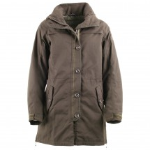 Bergans - Harstad Insulated Lady Jacket - Jas