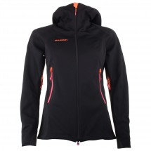 Mammut - Women's Ultimate Westgrat Jacket - Softshelljack