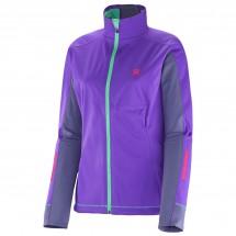 Salomon - Women's Equipe Softshell Jacket - Softshell jacket
