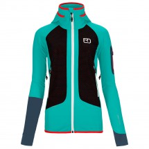 Ortovox - Women's Jacket Piz Duleda - Softshell jacket