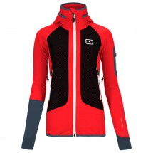 Ortovox - Women's Jacket Piz Duleda - Softshelltakki