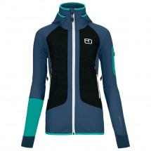 Ortovox - Women's Jacket Piz Duleda - Softshelljack