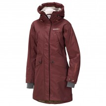 Didriksons - Women's Mary Coat - Jas
