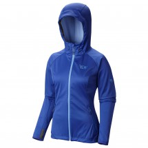 Mountain Hardwear - Women's Anselmo Hooded Jacket