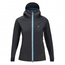 Peak Performance - Women's Rando Jacket - Softshelltakki