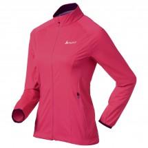 Odlo - Women's Jacket Softshell 3L Ultra Pure