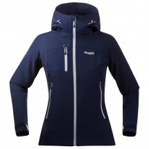 Bergans - Kjerag Lady Jacket With Hood - Softshelltakki