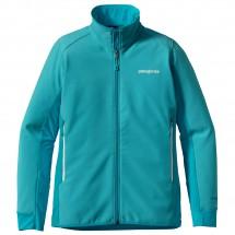 Patagonia - Women's Adze Hybrid Jacket - Softshelltakki