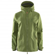 Haglöfs - Women's Rugged Fjell Jacket - Softshell jacket