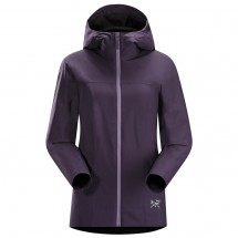 Arc'teryx - Women's Solano Jacket - Freizeitjacke