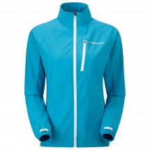 Montane - Women's Rapide Softshell Jacket - Softshelljack